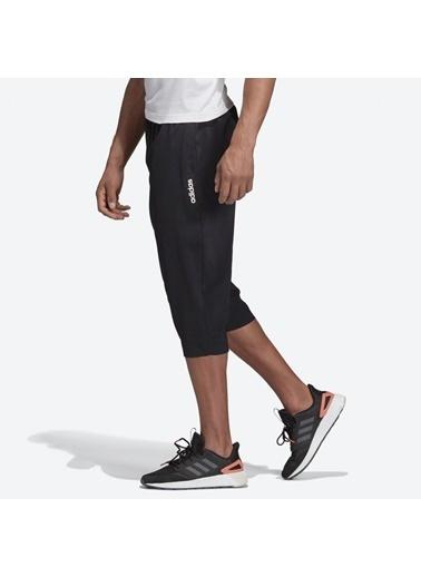 adidas E Pln 3/4 Wvn Erkek Eşofman Altı Siyah